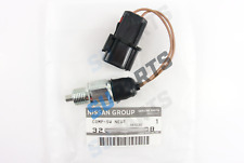 Genuine Manual Gearbox Neutral Position Brown Switch for Nissan Navara D40
