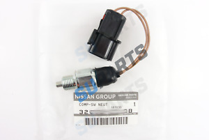 Genuine Manual Gearbox Neutral Position Brown Switch for Nissan Navara D40 05-15
