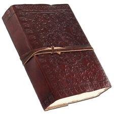 Steampunk Medieval Renaissance Leather Handmade Diary Journal