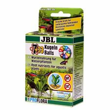 JBL La 7 + 13 Bolas - - Fertilizante - Düngekugeln - Duengebaelle