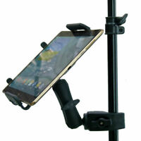 """Ultimate Music Microphone Stand Tablet Holder for Galaxy TAB S4 10.5"""""""