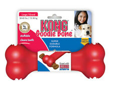 KONG Goodie Bone Hundespielzeug  rot M