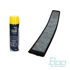Innenraumfilter Pollenfilter Aktivkohlefilter Filter BMW 3-er E46 316i - 330i xd