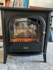 Dimplex Electric fire stove with Remote Control