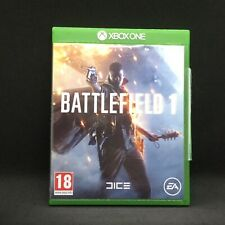 💚 X BOX ONE GAME 'BATTLEFIELD 1'