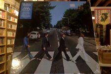 The Beatles Abbey Road 3xLP Anniversary Edition box set Giles Martin mix