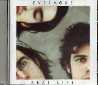 Evermore - Real Life (2006 CD) New