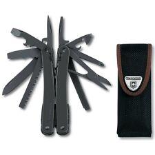 SWISS ARMY KNIFE VICTORINOX SWISSTOOL SPIRIT XBS 3.0224.3CN WITH POUCH