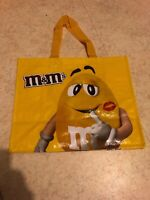 😍 sac cabas m&m's mars collection promotion 2015 gemaco promo chocolat bisous