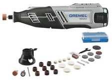 Cordless Rotary Tool Kit,12 V,30 Pcs DREMEL 8220-1/28