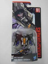 TransFormers SKYWARP G1 Classic Legion Class Figure HASBRO Seeker F15 Toy NEW
