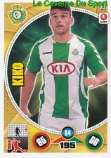 313 KIKO PORTUGAL FC.VITORIA DE SETUBAL CARD ADRENALYN LIGA 2015 PANINI