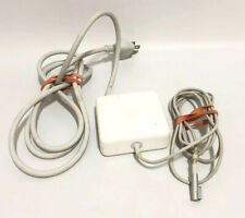 Genuine Apple 85W MagSafe 2 Power Adapter A1343 Charger Macbook Laptop