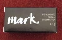 Avon Mark Be Blushed Cream Blush Stick - Choose your Shade
