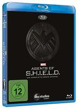 MARVEL'S AGENTS OF S.H.I.E.L.D. SHIELD DIE KOMPLETTE STAFFEL 1 BLU-RAY DEUTSCH