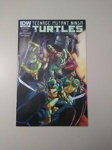 TMNT 47 RI IDW Vol. 5