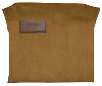1990-1995 Chrysler Town & Country Carpet Replacement - Cutpile - Passenger Area