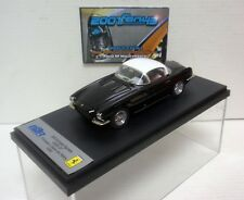FERRARI 250 EUROPA VIGNALE 0359 GT 1956 LILIANE DE RETHY 1/43 BBR 105
