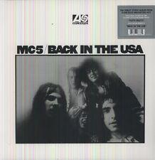 MC5 - Back in the USA [New Vinyl] 180 Gram