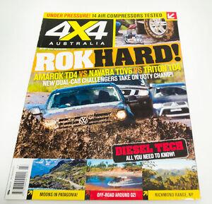 4X4 Magazine - 4X4 Australia July 2011 No:330