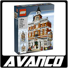 LEGO Creator Town Hall Modular 10224 RETIRED BRAND NEW SEALED