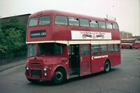 741 CHE 312C Yorkshire Traction 6x4 Quality Bus Photo
