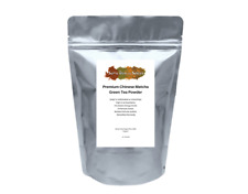 Organic Premium Chinese Matcha Green Tea Powder 80g 2.8oz