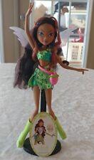 VHTF Mattel Winx Club Layla/Aisha Charmix doll!! RARE