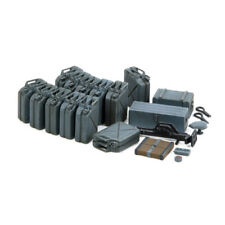 TAMIYA 35315 Jerry Can Set 1:35 Military Model Kit