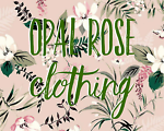 Opal Rose Clothing