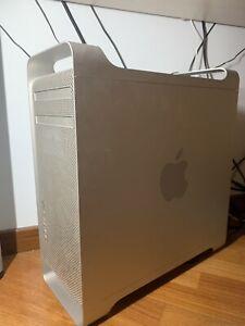 Apple Mac Pro 5,1 3.46 Ghz Intel X5690 RX 580 8gb RAM 24gb SSD 256gb MacPro