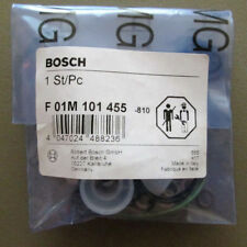 Bosch fuel pump repair seals kit Fiat Doblo Panda 500 Punto Idea 1.3JTD multijet