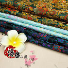Chinese Ancient Costume Brocade Hanfu Baby Clothes Kimono Cos Silk Satin Fabric