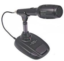 Yaesu MD-100A8X desktop microphone