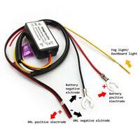 Auto LED Tagfahrlicht Automatik EIN / AUS Controller Modul DRL Relais Kits