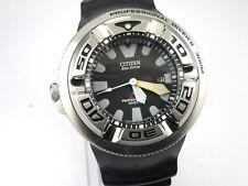Men's Citizen Eco Drive B873-S057892 Professional Divers Watch - 300m