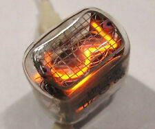 6 pcs IN-12A NEW Nixie Tubes For Clock Kit Soviet OTK Marked NOS