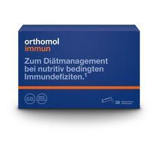 ORTHOMOL Immun Direkt Himbeere, 30 Tagesportionen Direktgranulat, PZN 8885937
