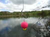 Ready Made Rigs. Blow Back Rig. Carp Fishing Tackle. Carp Chod Rigs. Ronnie Rigs