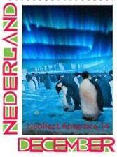 Nederland 2012 Ucollect Antarctica 14  pinguins  postfris/mnh