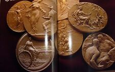 Antique-Commemorative Medals-Shrines Popular-Palazzo Ducale Parma