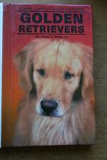 Golden Retrievers by James Walsh