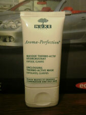 MASQUE THERMO ACTIF DESINCRUSTANT,EXFOLIANT, CLARIFIANT, AROMA PERFECTION NUXE
