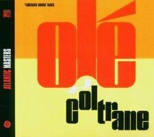 John Coltrane - Ole Coltrane (Rimasterizzato) Nuovo CD