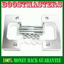 """For 07  08-17 GMC Sierra 1500/Yukon 2WD 4WD Silver 2"""" Front Leveling Lift"""