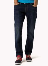 Tommy Hilfiger 100% Cotton Low Rise 32L Jeans for Men