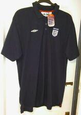 England Umbro Official Supporters Polo Shirt.  Size XXL.  BNWT