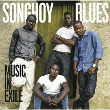 Songhoy Blues, Damon Albarn, Nick Zinner - Music in Exile [New CD] Holland - Imp