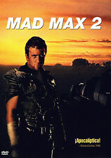 PELICULA DVD MAD MAX 2 EDICION EXCLUSIVA WARNER