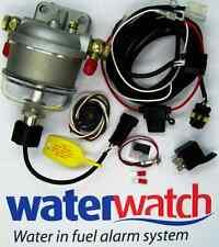 Water Watch Water Separator Diesel fuel filter electronic Detection 70 series